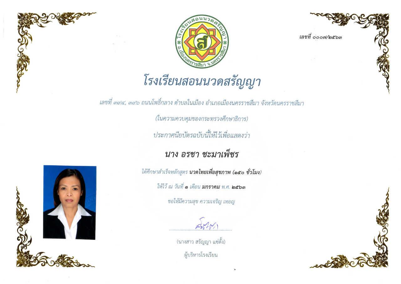 Chok Dee Thai-Massage in Dortmund